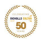 19687_Nicholls_Colton_50th_Anniversary_Logo_150.high