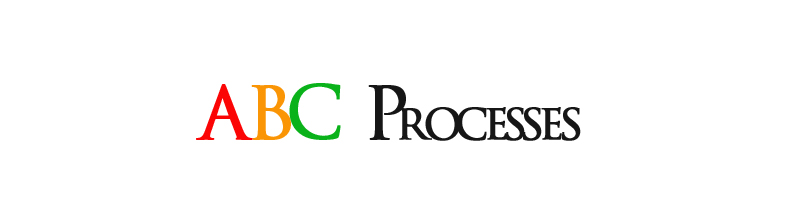 ABC lower PROCESSES