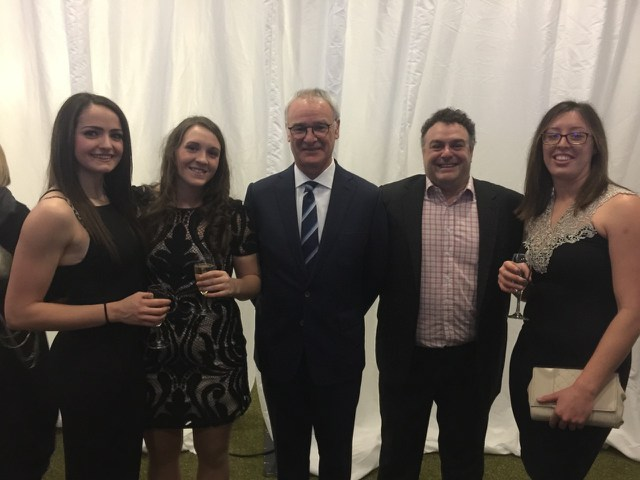 Leicester Mercury Sports Awards