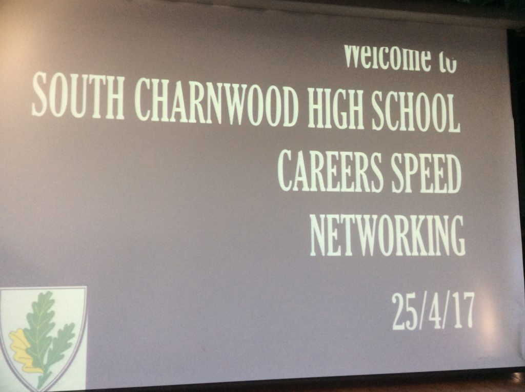 South Charnwood High School